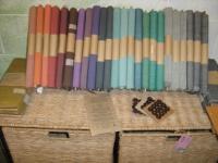 libreria tessile Casa Wiwa