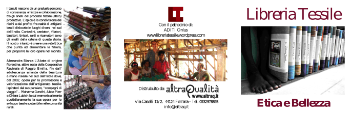 libreria tessile_volantino_fronte